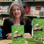 Tonia - Book Signing